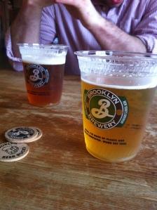 Mmm beer.